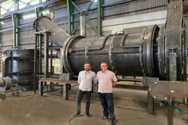 Macclesfield firm signs exclusive UK distribution deal with Spanish WtE boiler manufacturer
