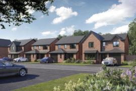 Bellway announces new homes for Poynton