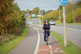 Cheshire East awarded £588,000 to boost cycling and walking schemes