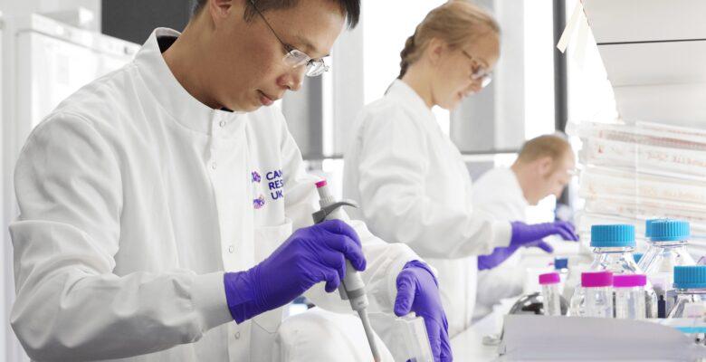 Alderley Park - Oncology Development Programme
