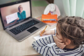 New initiatives will help Cheshire East schools deliver remote learning