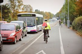 Consultations open on local transport and parking