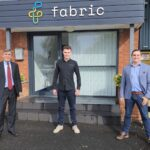 Fabric-IT to Kickstart opportunities for young people