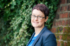 Partner promotion for Katie Hodson as SAS Daniels strengthens employment team