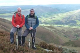 Skye Trail Trek will raise funds for The Christie at Macclesfield