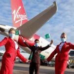 Virgin Atlantic Manchester Airport to Islamabad Pakistan Dec 10th Launch 2020