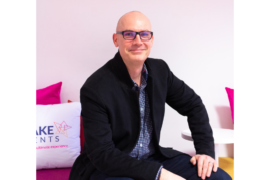 Wilmslow agency Make Events appoint first MD Nick Burrows