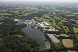 Alderley Park to host Covid-19 vaccination centre