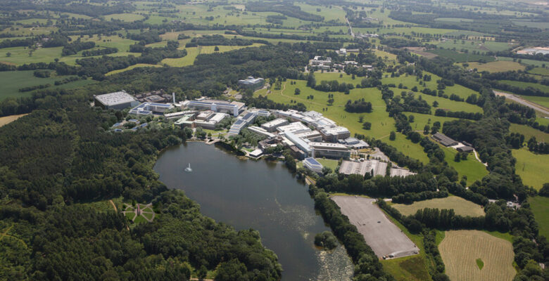 Alderley Park to host Covid-19 vaccination centre