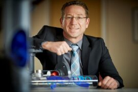 Macclesfield engineering firm expands European presence