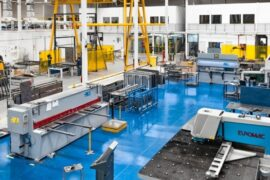 Manufacturing pilot scheme secures additional funding