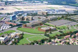 Airport City Manchester named as headline sponsor for 5km running series