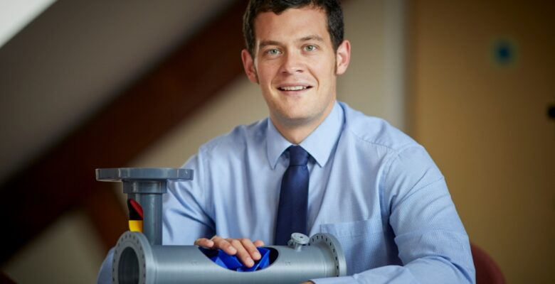 Macclesfield engineering business makes promotion to board
