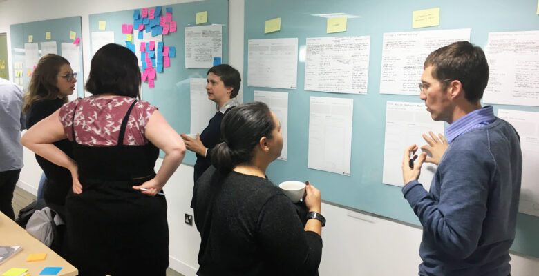 Nexer Digital secures DfE user research contract