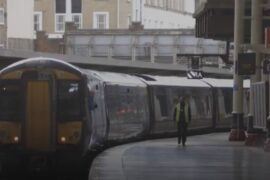 Government unveils new plans for railways
