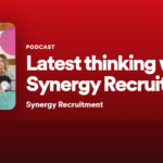 Macclesfield recruitment agency launches new podcast series