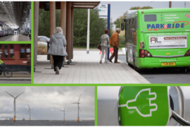 Consultation launches on plans for decarbonisation of the North's transport