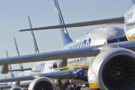MAG and Ryanair launch legal challenge calling over traffic light system for international travel