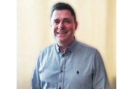 Macclesfield IT firm makes Sales Director and Board promotion for Rob Burrell