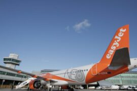 easyJet launches new Scotland routes from Manchester Airport