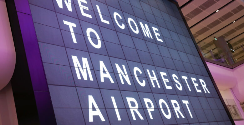 Manchester Airport Terminal Two welcomes Aegean Airlines and new retailers