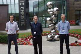 Recruitment begins for Macclesfield cancer centre