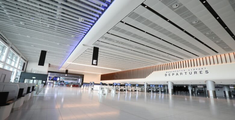 Manchester Airport welcomes five more airlines into new-look Terminal Two