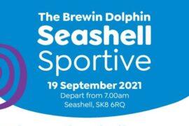 Seashell Sportive returns for 2021