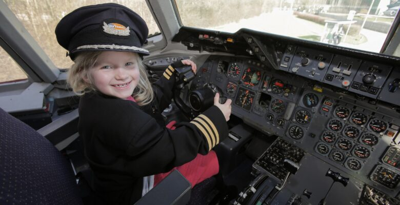 Flight Academy returns to Manchester Airport's Runway Visitor Park