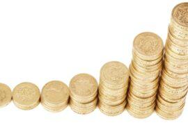 UK economy grew 4.8% in three months to June