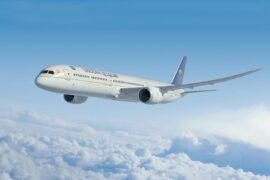 Saudia plan return of direct Manchester to Jeddah flights