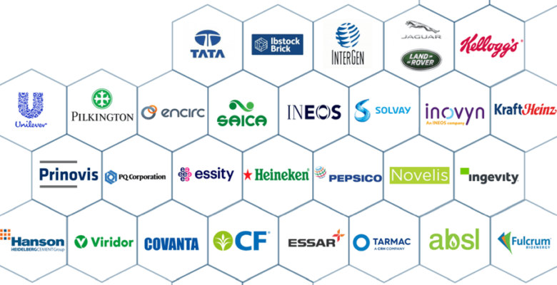 24 key employers in North-west England and North Wales, including Kelloggs, Jaguar Land Rover, PepsiCo, Kraft-Heinz and Pilkington have formally agreed to work with the HyNet low carbon cluster to decarbonise their industries by switching to hydrogen fuel.