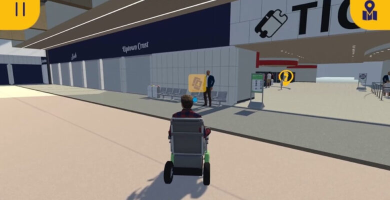 Northern turns to virtual reality for a more accessible railway