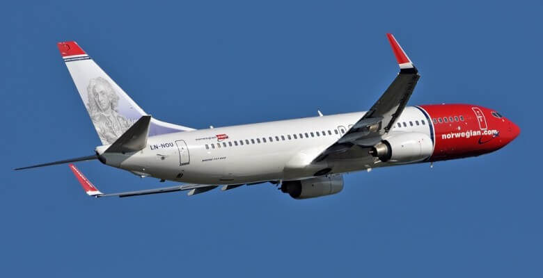 Norwegian becomes latest airline to resume Manchester flights